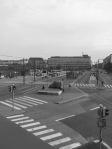 Suojatiet / Pedestrian crossings