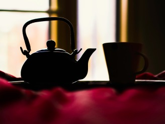 68/100 Tea for One